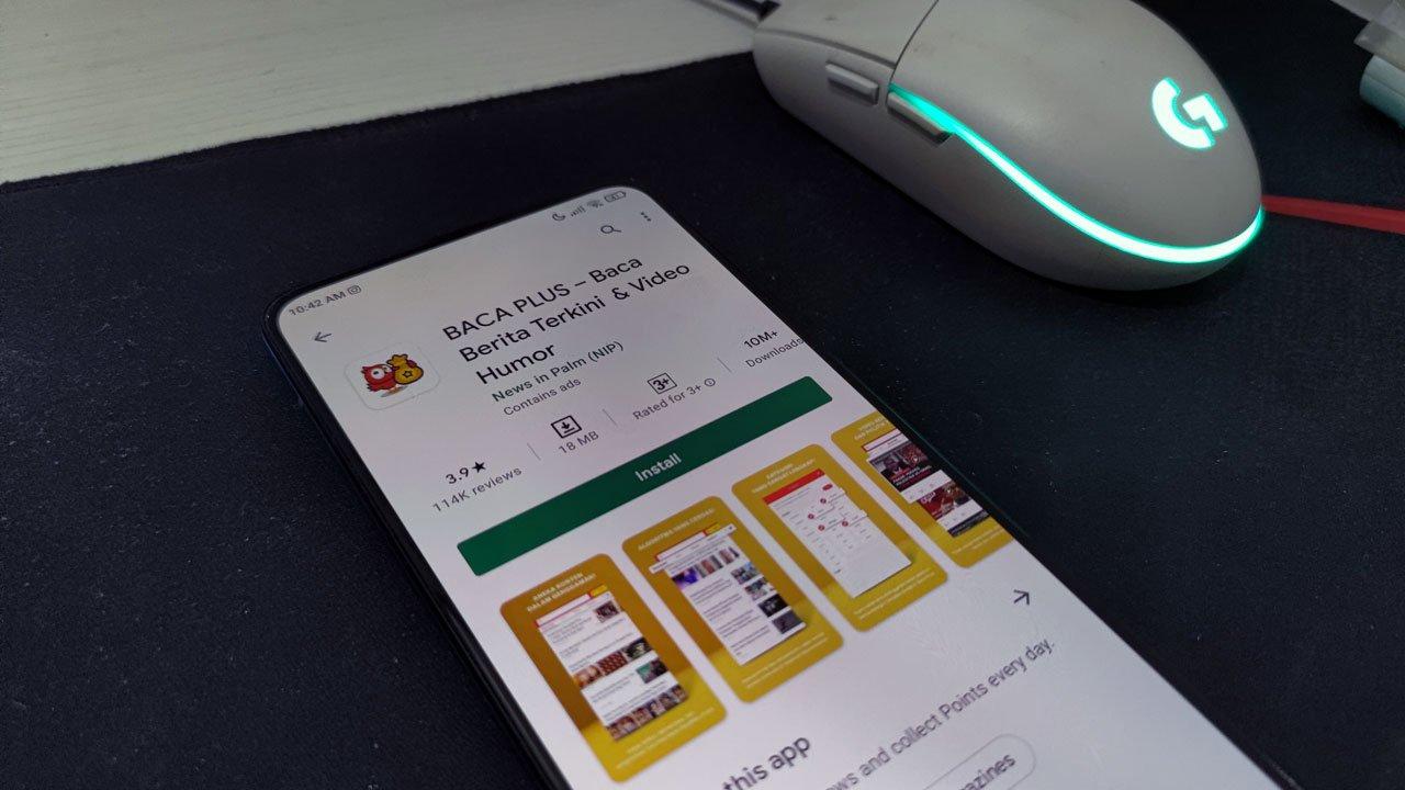 Aplikasi Penghasil Uang 2021 Tercepat Terbukti Membayar ...