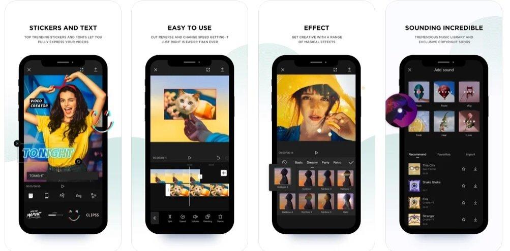 aplikasi edit video jedag jedug terbaru