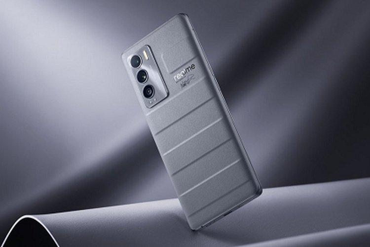 HP dengan fast charging Tercepat di 2021, Spesifikasi Realme GT Master Edition
