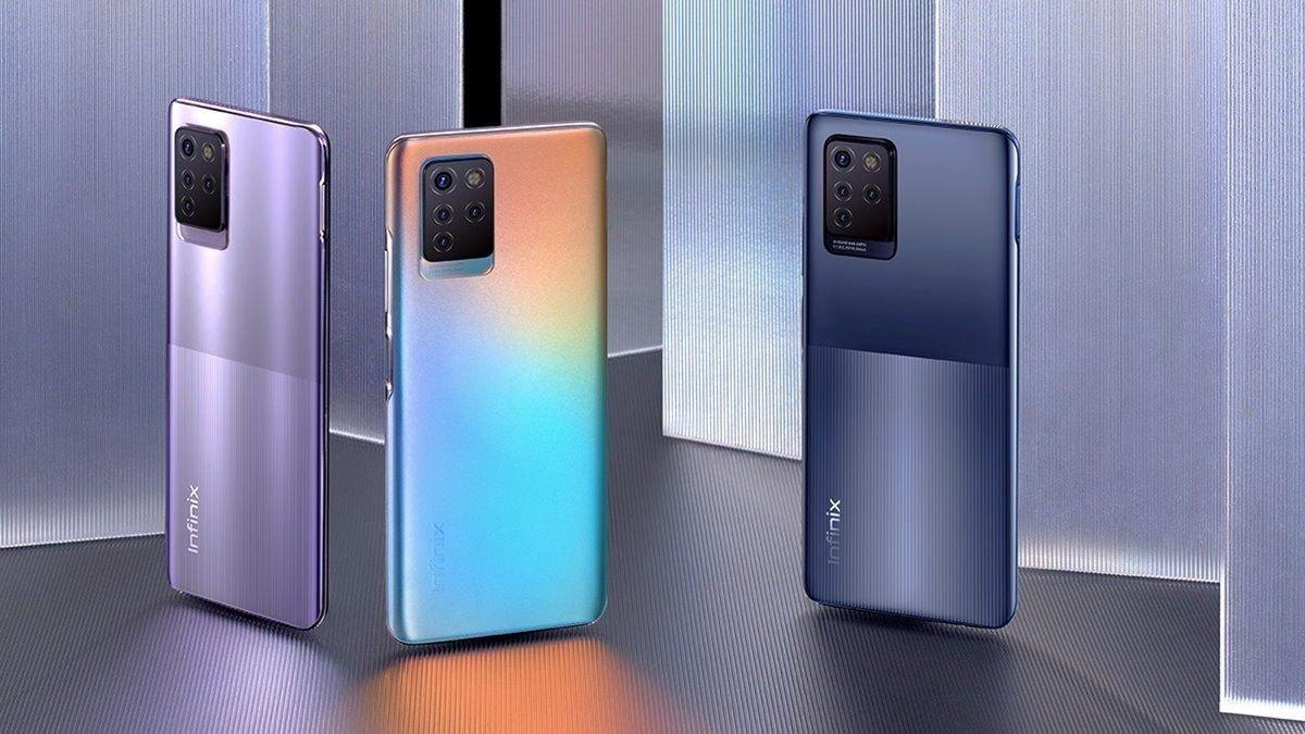 Hp Infinix 2 jutaan 2021, Hp gaming 2 jutaan, harga Infinix Note 10 Pro 2021