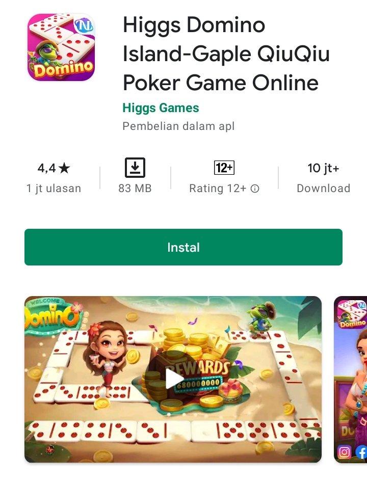Game terlaris Android 2021