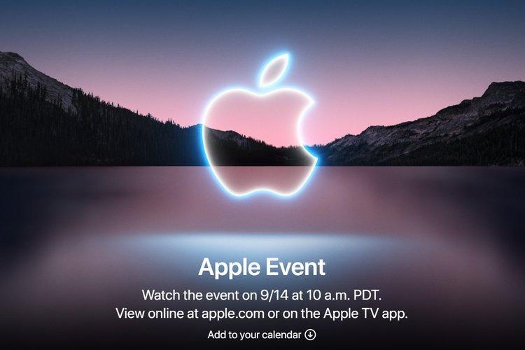Peluncuran iPhone 13 Series