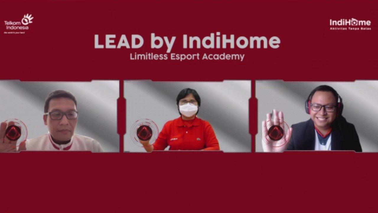 lead indihome