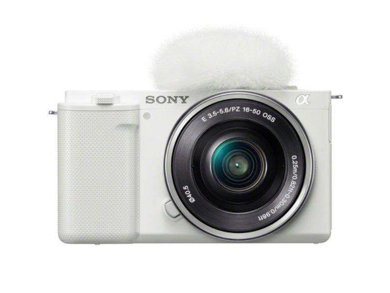 Sony Alpha ZV-E10