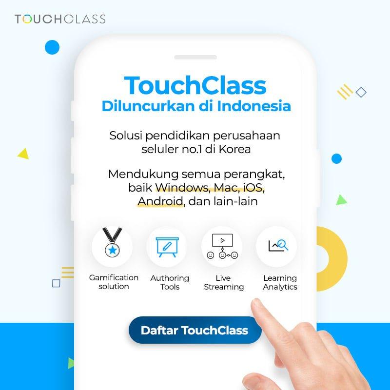 TouchClass